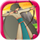 A Green Archer Bow & Arrow Shooting Pro