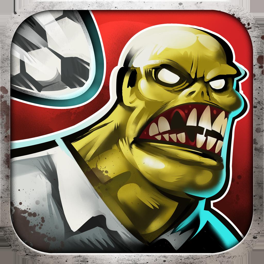 Undead Soccer iOS