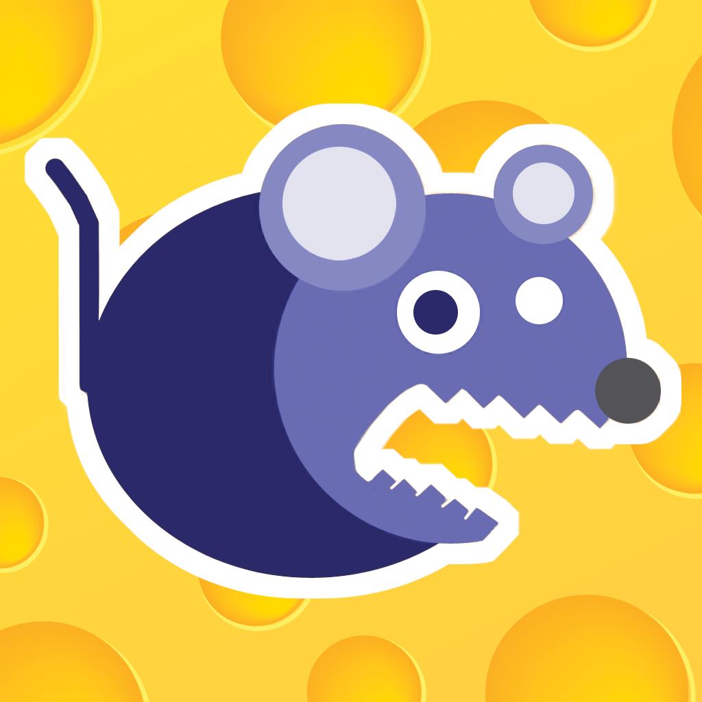 Супер игра про мышь