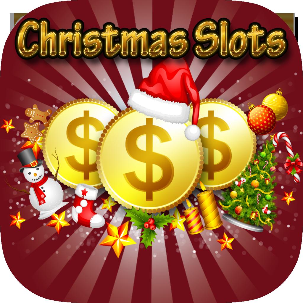 2013 Christmas Slots